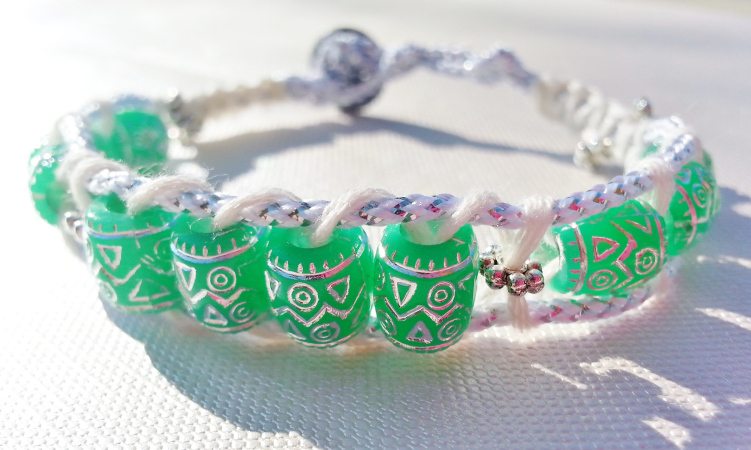 New Bracelets (5/6)